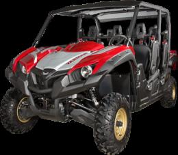 Yanmar Tractors, UTVs, & Engines | Statesboro, Aiken